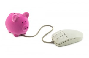 Use technology to save money