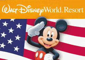 Cheap Disney tickets for military