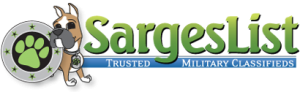 SargesList.com a new website for military members