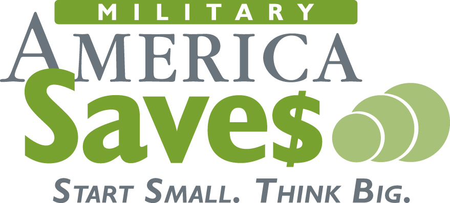Start small with Military Saves Week
