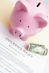 Consider life insurance costs when buying
